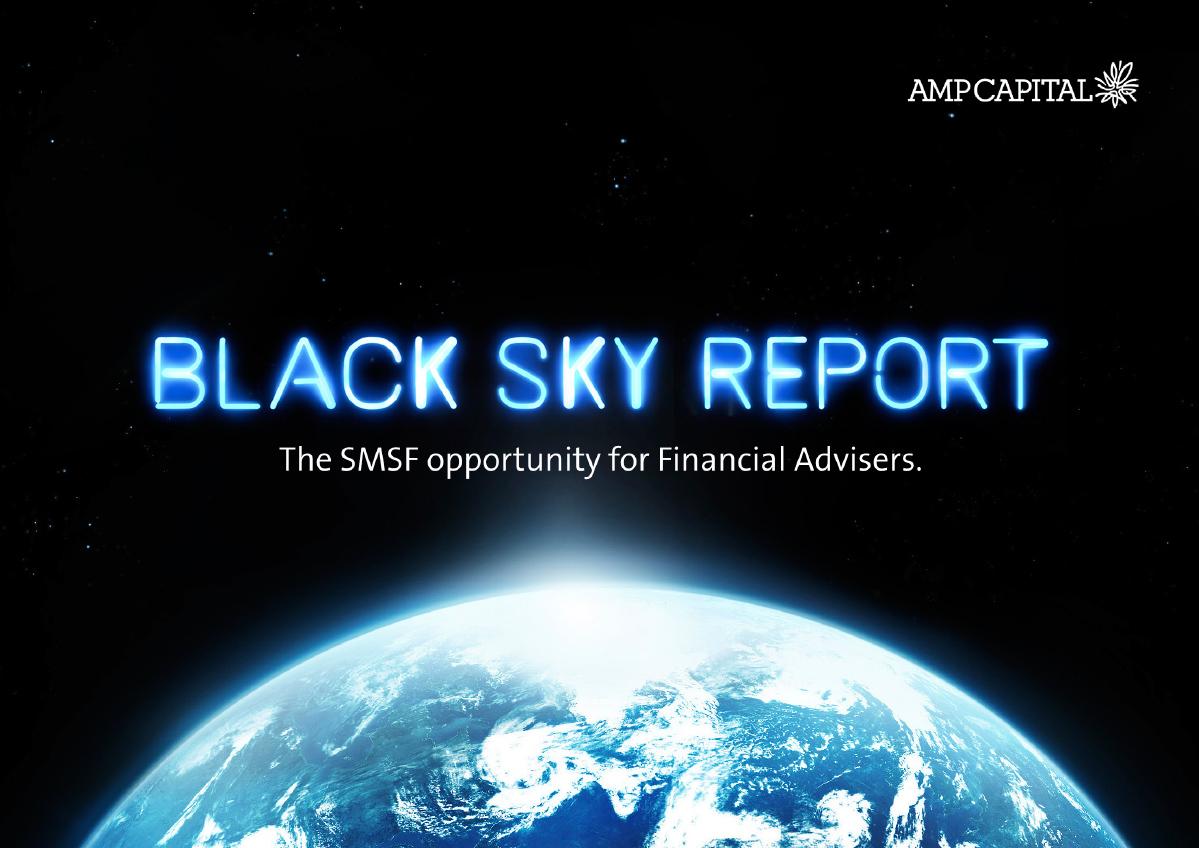 Black Sky Thinking Report - 01